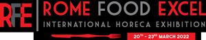 Roma Food Excel Logo
